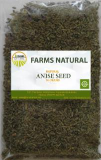 Anise Seeds (Sombu) (100 Grams)