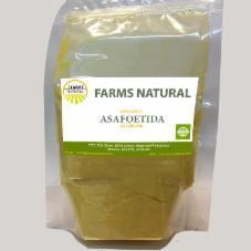 Asafoetida (Perunkayam) (100 Grams)
