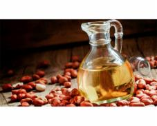 Groundnut oil - 1 litre