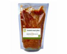 Mango Pickle (200 Grams)