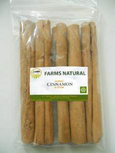 Cinnamon (Elavanga Pattai) (100 Grams)