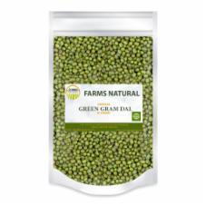 Green Gram Dal (Payatham Paruppu) (1 Kg)