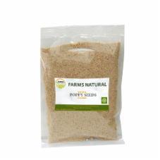 Poppy Seeds (Kasakassa) (100 Grams)