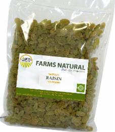 Raisin (Ular Thiratchai) (100 Grams)