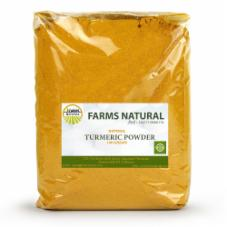 Natural Turmeric Powder (Manjal Thool) (100 Grams)