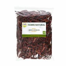 Red Chillies (Milagai Vaththal) (1 Kg)