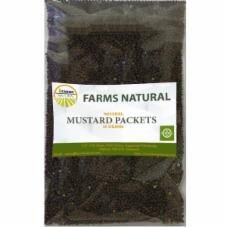Mustard Packets (Kadugu) (100 Grams)