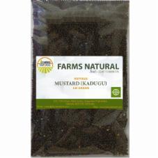 Mustard Packets (Kadugu) (100 Grams)