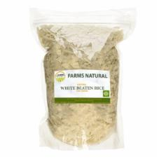 White beaten rice (Vellai Aval) (1 kg)