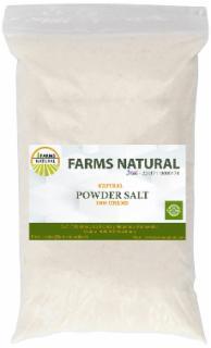 Powder salt (Thool Uppu) (1 kg)