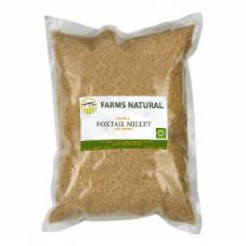 Fox tail Millet (Thinai ) (1 kg)