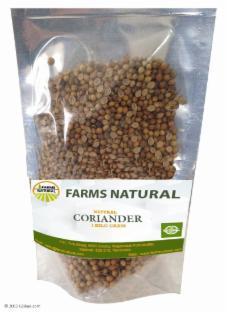 Coriander (Dhaniya) (1 kg)