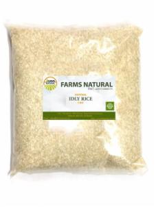 Idly Rice (5 kg)