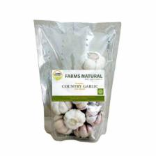 Country Garlic (Naatu Poondu) (500 Grams)