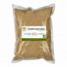 Fox tail Millet (Thinai) (500 Grams)