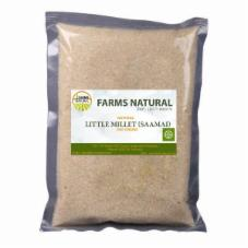 Little Millet (Saamai) (500 Grams)