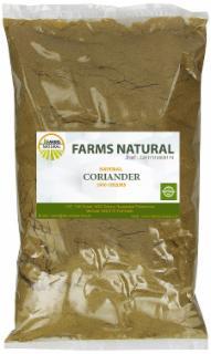 Coriander Powder (Dhaniya) (500 Grams)