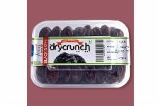Black-Dates (Khajur) (450 Grams)