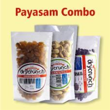 Payasam Combo