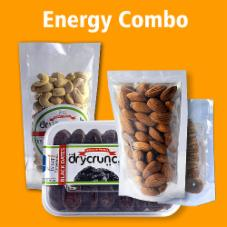 Energy Combo (775 Grams)